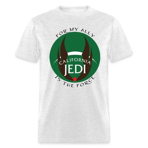 Men's California Jedi - Men's T-Shirt