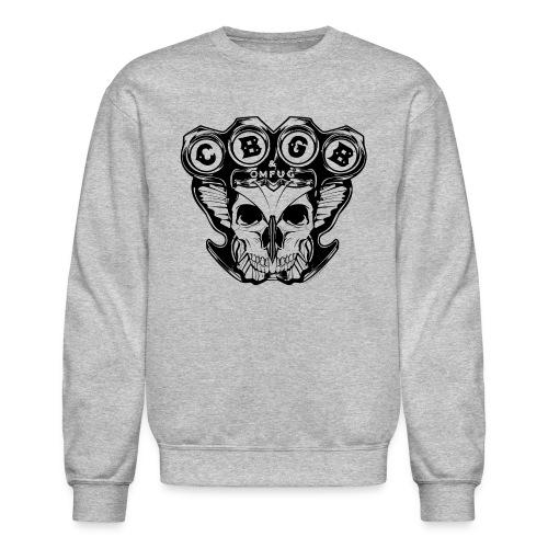 Skullafly - Crewneck Sweatshirt