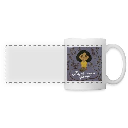 INDG Panoramic Mug - Panoramic Mug