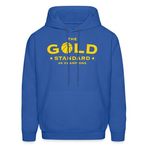The Gold Standard Hooded Sweatshirt - Men's Hoodie