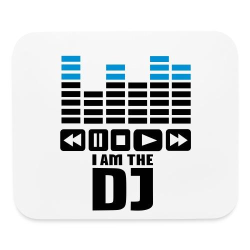 DJ Mousepad - Mouse pad Horizontal