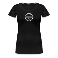 T-Shirts ~ Women's Premium T-Shirt ~ Women's Shirt (Weathered Logo)