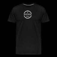 T-Shirts ~ Men's Premium T-Shirt ~ Men's Shirt (Normal Logo)