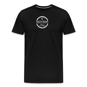 Men's Shirt (Normal Logo) - Men's Premium T-Shirt