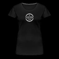 T-Shirts ~ Women's Premium T-Shirt ~ Women's Shirt (Normal Logo)