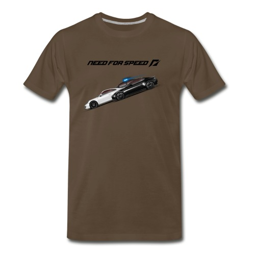 need for speed - Men's Premium T-Shirt