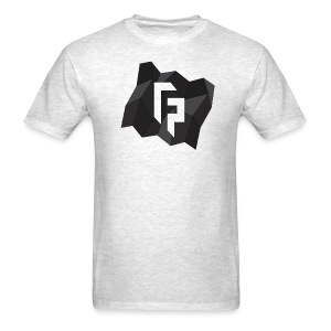 New Randomfrankp Polygonal Shirt - Men's T-Shirt