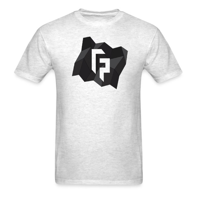 New Randomfrankp Polygonal Shirt