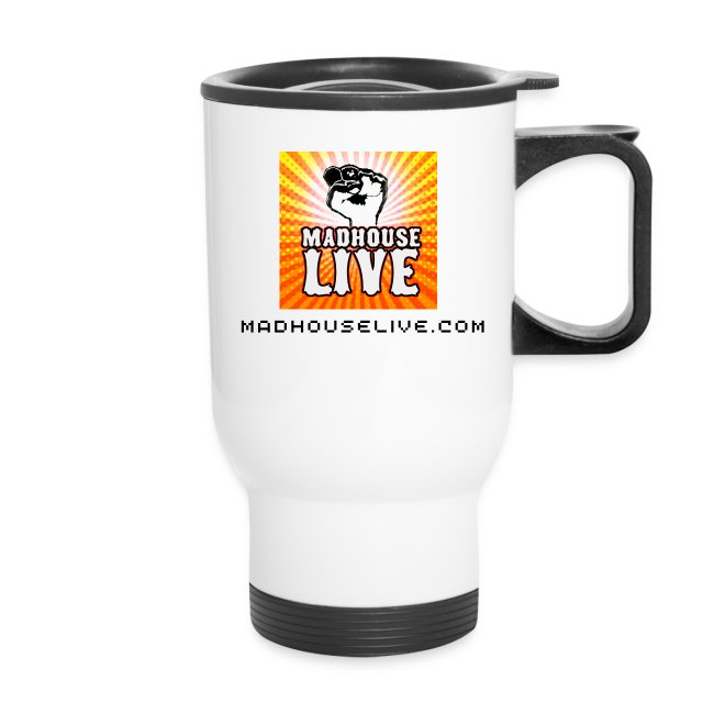 Madhouse Travel Cup