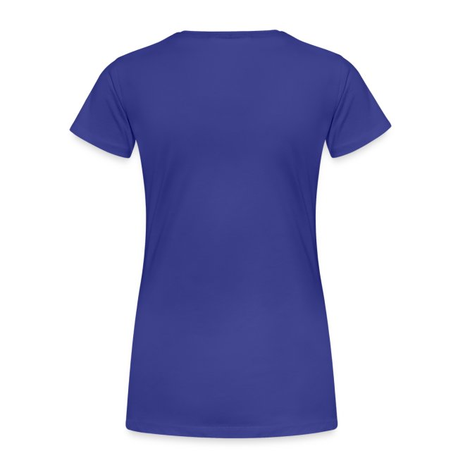 Women's Blue SFE T-Shirt
