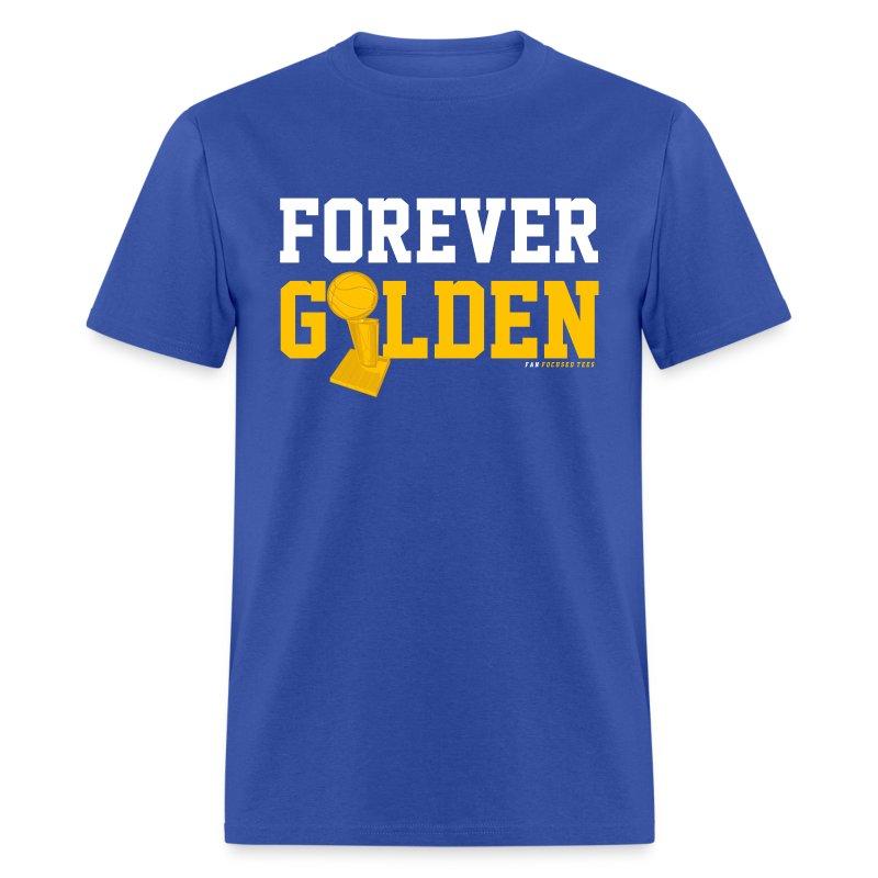 Forever Golden Shirt - Men's T-Shirt