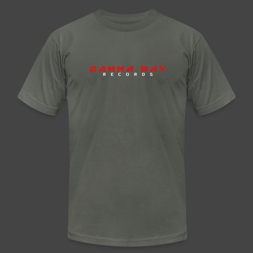 Gamma Ray Records Title | Men's Tee - Men's  Jersey T-Shirt