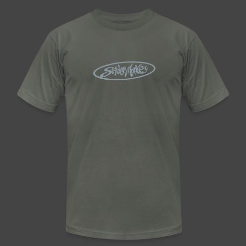 Spider Monkey Oval - Men's Tee - Men's  Jersey T-Shirt