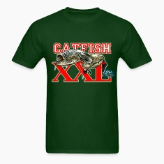 catfish XXL T-Shirts
