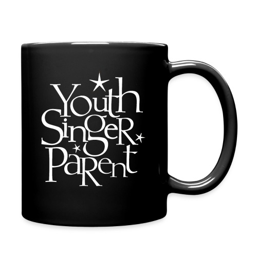 YSC Parent Mug - Full Color Mug