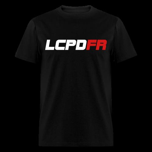 LCPDFR - Men's T-Shirt