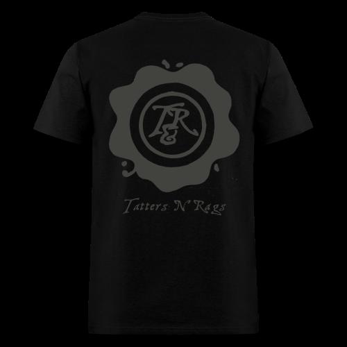 Official Seal Logo Black - Men's T-Shirt