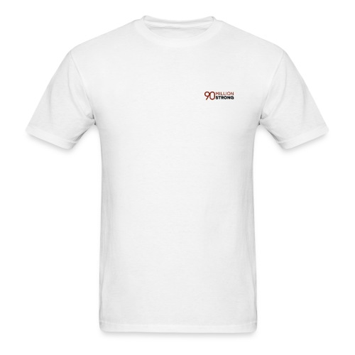 Small Logo Men's T-Shirt - Men's T-Shirt