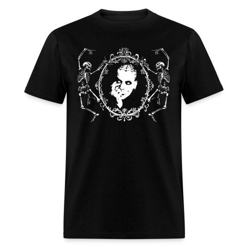 DANCE MACABRE - Men's T-Shirt