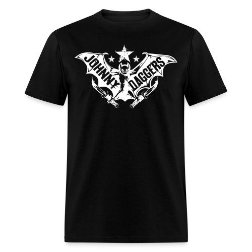 Daggers & Bat - Men's T-Shirt