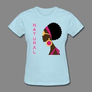 Natural Summer - Women's T-Shirt