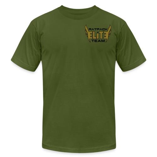 RPET Military T - Men's Fine Jersey T-Shirt
