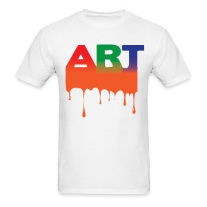 ART Tee - Men's T-Shirt