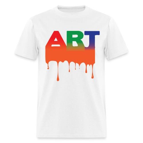 ART Tee - Men's T-Shirt