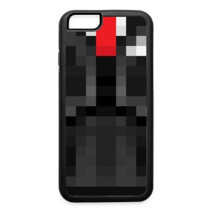 Rubber Phone Suit - iPhone 6/6s Rubber Case
