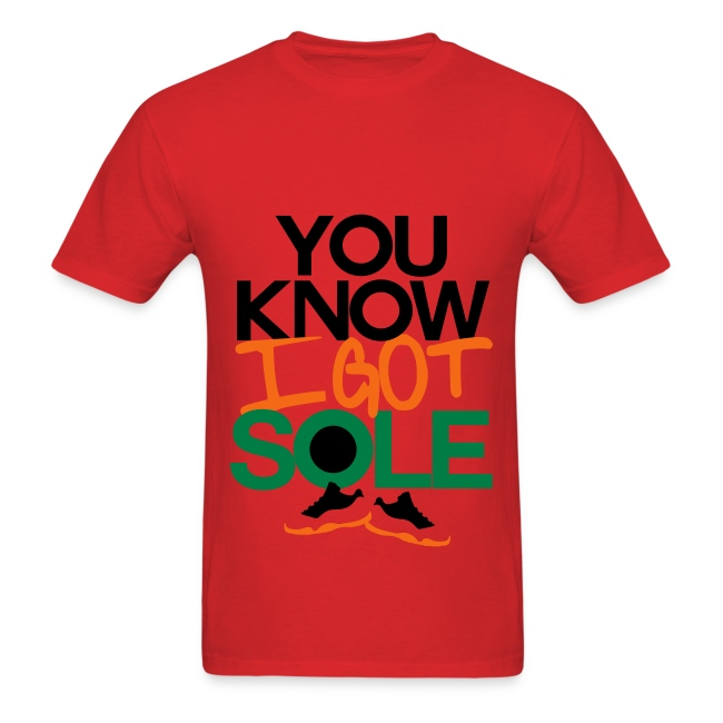9aedede230ce6e Hare 7 Sole Shirt