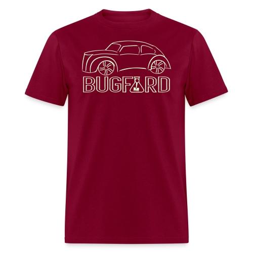 Bugford Hot Rod U - Men's T-Shirt
