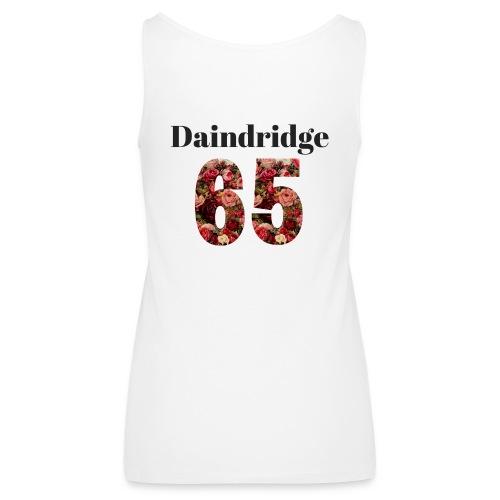 Dorothy Daindridge : Queen's of Renaissance Collection  - Women's Premium Tank Top
