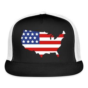 quality snapback - Trucker Cap