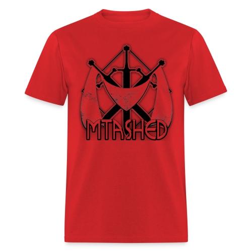 Mtash's Shirt! - Men's T-Shirt
