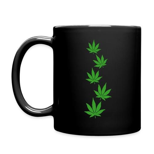 Inhale - Full Color Mug