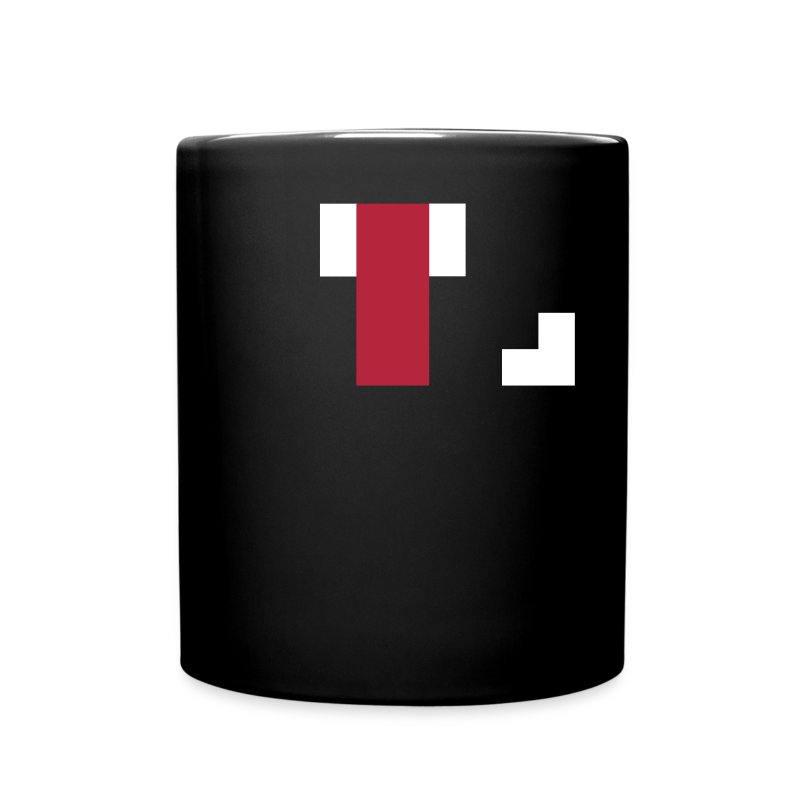 Suit Mug - Full Color Mug