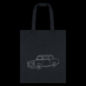 Car (Trabant) - Tote Bag