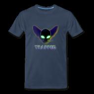 T-Shirts ~ Men's Premium T-Shirt ~ TRAPPED (CATALIEN)