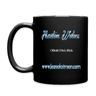 Mugs & Drinkware ~ Full Color Mug ~ Phantom Wolves Bitch Mug