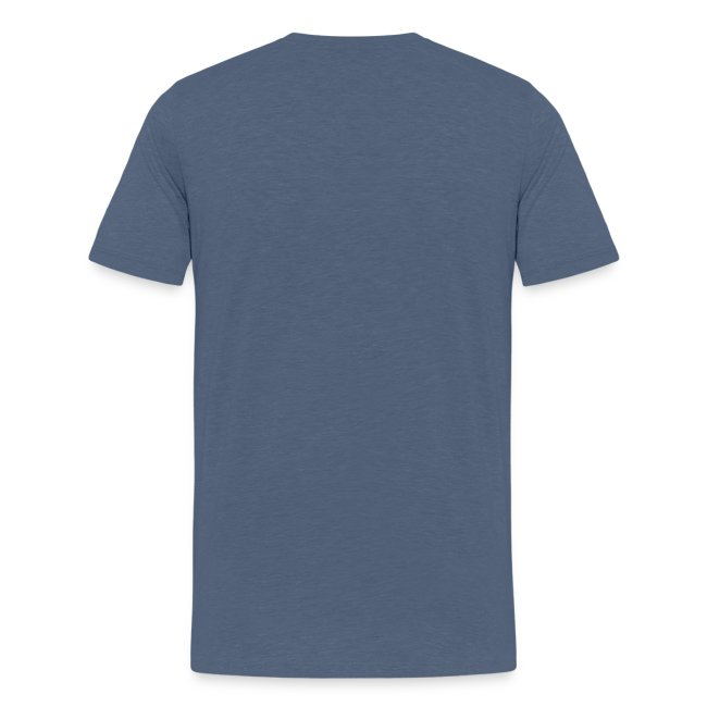 DISC Blue T-Shirt