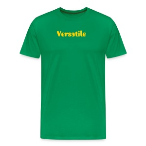 Versatile Collection - Men's Premium T-Shirt