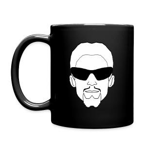 EXOVCDS Coffee Mug (Left Handed) - Full Color Mug