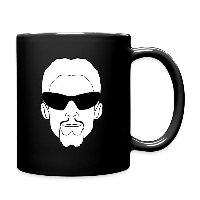 EXOVCDS Coffee Mug (Right Handed)