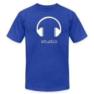 Studio - Men's Fine Jersey T-Shirt