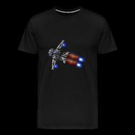 T-Shirts ~ Men's Premium T-Shirt ~ Article 102503166