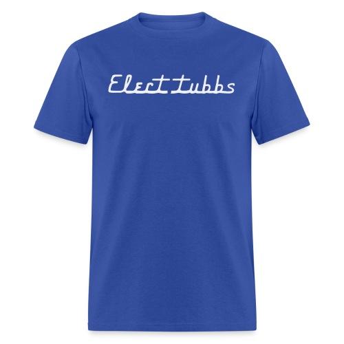 Phish - Elect Tubbs Lot Shirt - Men's T-Shirt