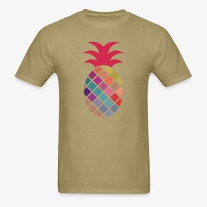 Pineapple - Men's T-Shirt