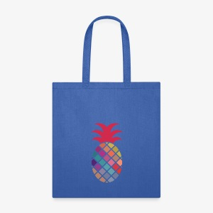 Pineapple - Tote Bag