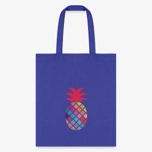Pineapple - Tote Bag