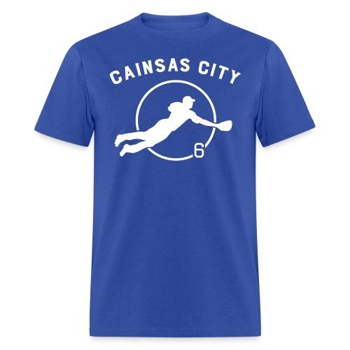 Cain - Men's T-Shirt
